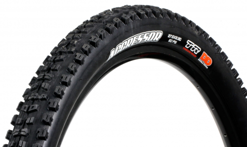 Maxxis Aggressor Double Down - Dual 62a/60a - Tubeless Ready - TB91009200