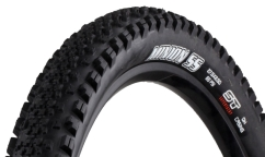 Maxxis Minion Semi Slick Tyre - Super Tacky 42a - 2-ply - butyl