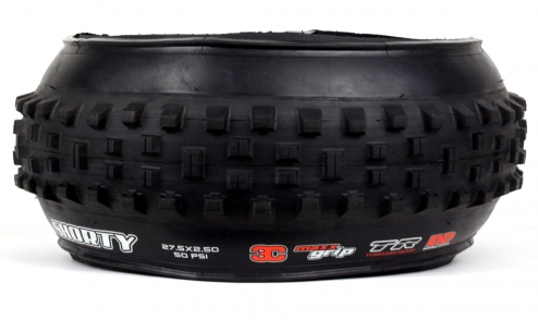 Maxxis Shorty Double Down - 3C Maxx Grip - Tubeless Ready Assiette - TB85979100