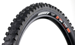 Pneu Maxxis Shorty Wide Trail - 3C Maxx Grip - Double Down - Tubeless Ready