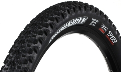 Neumático Fat Bike Maxxis Chronicle - EXO Protection - Dual 62a/60a - Tubeless Ready