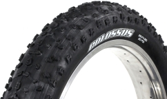Pneu Fat Bike Maxxis Colossus - Dual - 60 tpi