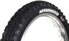 Pneu Fat Bike Maxxis Mammoth - Dual 62a/60a