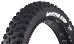 Fat Bike Maxxis Minion FBF Tyre - Dual - 120 tpi