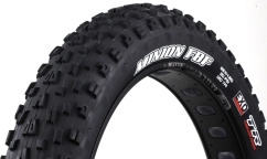 Neumático Fat Bike Maxxis Minion FBF - EXO Protection - Dual - Tubeless Ready