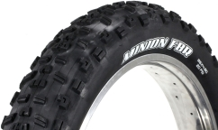 Pneu Fat Bike Maxxis Minion FBR - Dual - 60 tpi