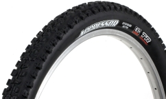 Maxxis Aggressor Tyre - EXO Protection - Dual 62a/60a - Tubeless Ready