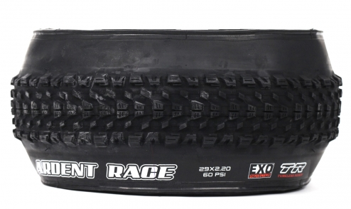 Pneu Maxxis Ardent Race - EXO Protection - Dual 62a/60a - Tubeless Ready - TB96742300
