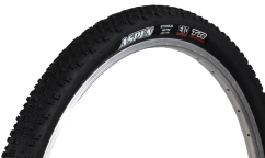 Maxxis Aspen Tyre - EXO Protection - Dual 62a/60a - Tubeless Ready