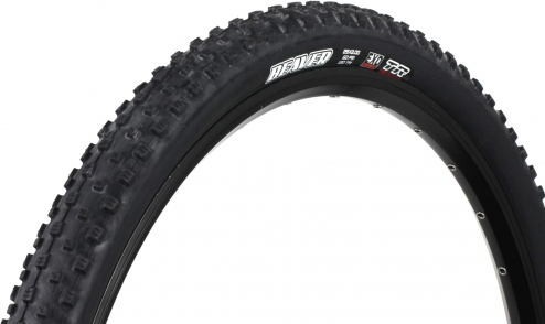 Pneu Maxxis Beaver - EXO Protection - Dual 62a/60a - Tubeless Ready - TB96820100
