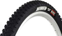 Maxxis Beaver Tyre - Dual 70a/60a - eXception