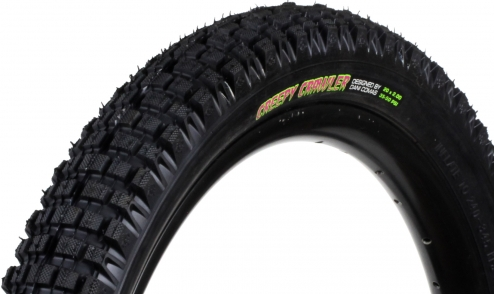 Pneu Maxxis Creepy Crawler - Super Tacky 42a - 2 nappes - TB35877000