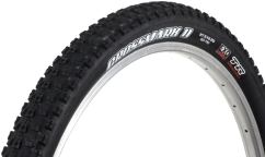 Maxxis Crossmark II Tyre - EXO Protection - Dual 62a/60a - Tubeless Ready