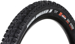 Maxxis High Roller II Tyre - EXO Protection - 3C Maxx Terra - Tubeless Ready