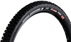 Pneu Maxxis High Roller II - 3C Maxx Terra - Double Down - Tubeless Ready