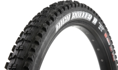 Pneu Maxxis High Roller II+ - EXO Protection - 3C Maxx Terra - Tubeless Ready