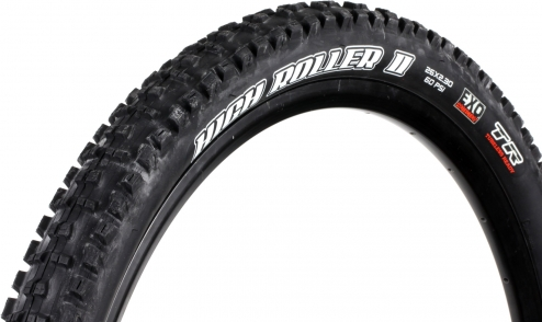 Pneu Maxxis High Roller II - EXO Protection - Tubeless Ready - TB85923000