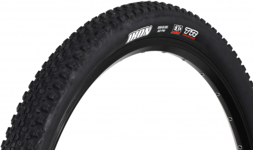 Pneu Maxxis Ikon - EXO Protection - Dual 62a/60a - Tubeless Ready - TB96740300