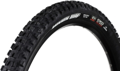 Maxxis Minion DHF Tyre - EXO Protection - Dual 62/60a - 2 ply - Butyl - Tubeless Ready