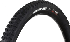 Cubierta Maxxis Minion DHF - EXO Protection - Dual 62a/60a - Tubeless Ready