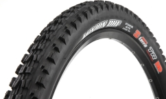 Pneu Maxxis Minion DHF - 3C Maxx Terra - Double Down - Tubeless Ready