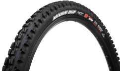 Maxxis Minion DHF Wide Trail Tyre - EXO Protection - 3C Maxx Grip - DH Casing - Tubeless Ready