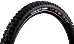 Maxxis Minion DHF Wide Trail Tyre - EXO Protection - 3C Maxx Grip - Tubeless Ready