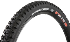 Pneu Maxxis Minion DHF Wide Trail - 3C Maxx Grip - Double Down - Tubeless Ready