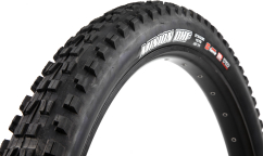 Neumático Maxxis Minion DHF+ Wide Trail - EXO+ Protection - 3C Maxx Terra - Tubeless Ready