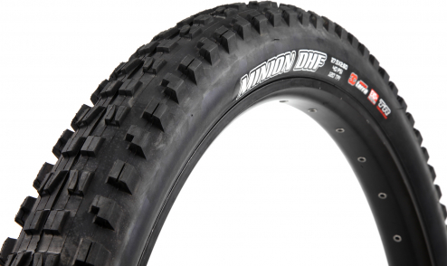 Pneu Maxxis Minion DHF+ Wide Trail EXO+ Protection 3C Maxx Terra Tubeless Ready