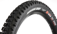 Maxxis Minion DHF Wide Trail Tyre - EXO Protection - 3C Maxx Terra - Tubeless Ready