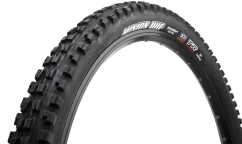 Maxxis Minion DHF Wide Trail Tyre - EXO Protection - Dual 62a/60a - DH Casing - Tubeless Ready