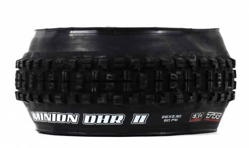 Pneu Maxxis Minion DH AR II - EXO Protection - Tubeless Ready - TB85927200