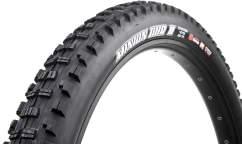 Cubierta Maxxis Minion DHR II Wide Trail - EXO+ Protection - 3C Maxx Terra - Tubeless Ready
