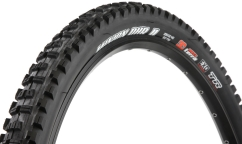 Maxxis Minion DHR II Wide Trail Tyre - EXO Protection - 3C Maxx Terra - Tubeless Ready