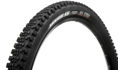 Maxxis Minion Semi Slick Tyre - Dual 62a/60a - EXO Protection - Tubeless Ready