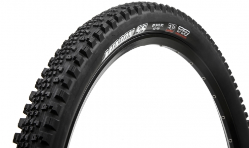 Pneu Maxxis Minion Semi Slick - Dual 62a/60a - EXO Protection - Tubeless Ready