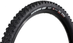 Neumático Maxxis Minion Semi Slick - Dual 62a/60a - Silkworm - EXO Protection - Tubeless Ready