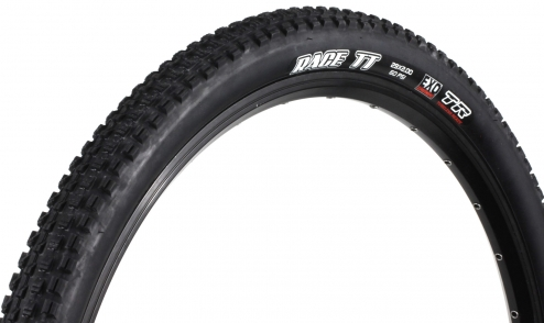 Pneu Maxxis Race TT - Dual - Exo Protection - Tubeless Ready - TB96822000