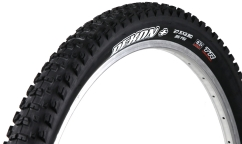 Pneu Maxxis Rekon+ - EXO Protection - Dual 62a/60a - Tubeless Ready