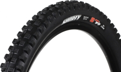 Pneu Maxxis Shorty - 3C Maxx Grip - 2 nappes - butyl