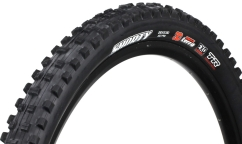 Maxxis Shorty Tyre - EXO Protection - 3C Maxx Terra - Tubeless Ready