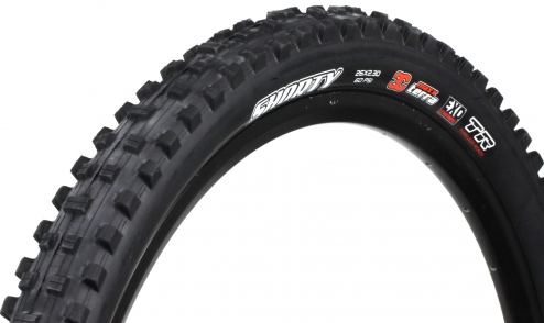 Pneu Maxxis Shorty - EXO Protection - 3C Maxx Grip - Tubeless Ready -TB85924100