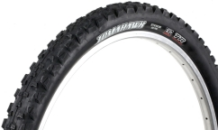 Opona Maxxis Tomahawk - Dual 62/60a - EXO Protection - Tubeless Ready