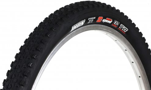 Pneu Maxxis Ikon - EXO Protection - 3C Maxx Speed - Tubeless Ready - TB96740100