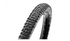 Cubierta Maxxis Aggressor Wide Trail - Dual 62a/60a - Double Down - Tubeless Ready