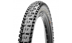 Pneu Maxxis High Roller II+ Wide Trail - EXO Protection - Dual 62a/60a - Tubeless Ready