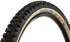 Pneu Maxxis Minion DHF - EXO Protection - 3C Maxx Terra - Tubeless Ready