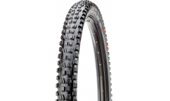 Neumático Maxxis Minion DHF Wide Trail - 3C Maxx Terra - Double Down - Tubeless Ready