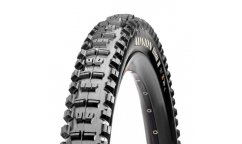 Pneu Maxxis Minion DHR II Wide Trail - EXO+ Protection - 3C Maxx Terra - Tubeless Ready